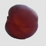 Клипарт нектарин, фотошоп, PSD PNG