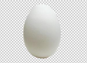 Клипарт яйцо, фото для Фотошоп в PSD и PNG, без фона