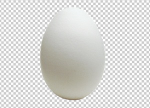 Клипарт яйцо, фото для фотошоп, PSD PNG без фона