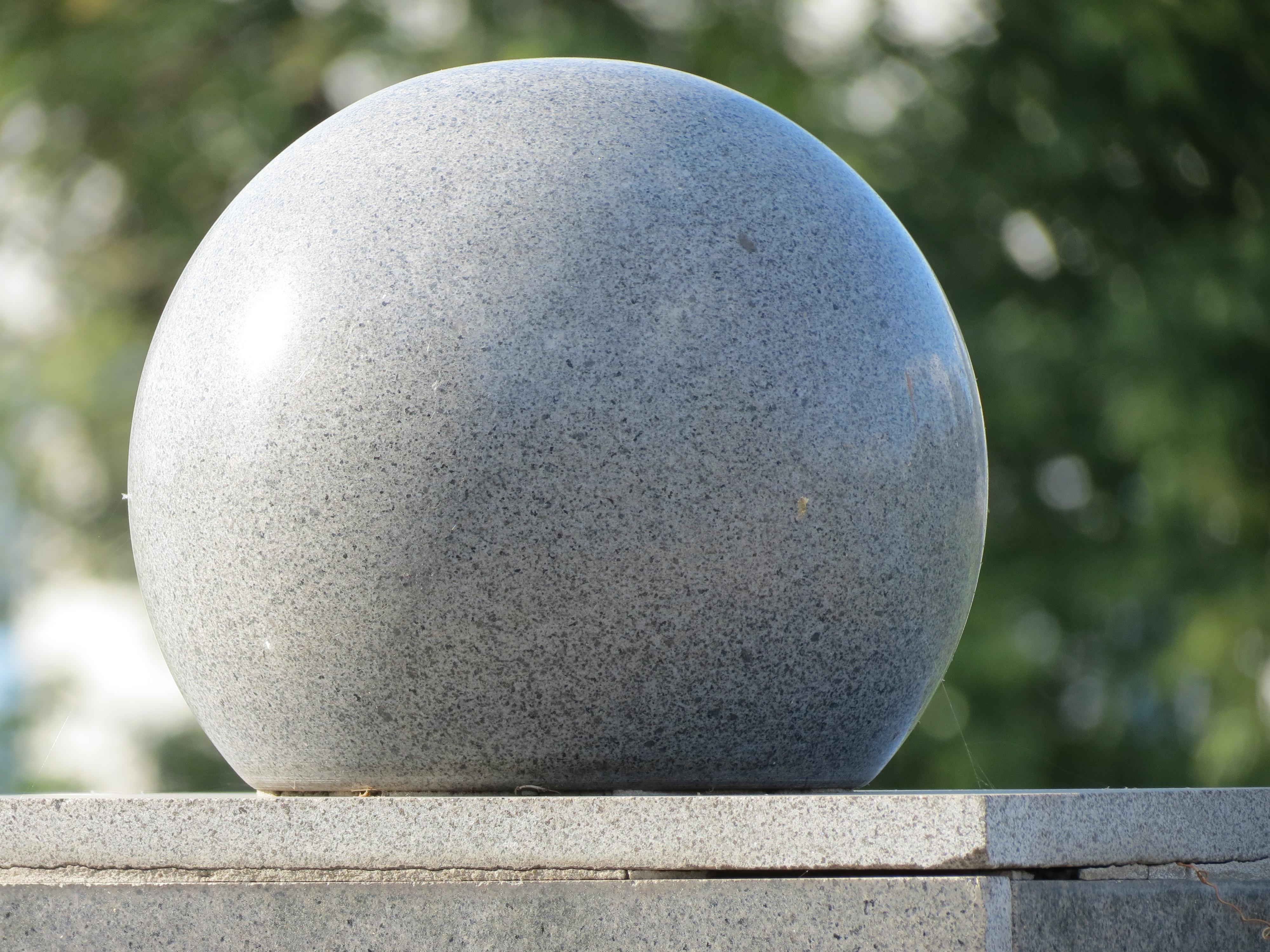 Мраморный шар, обои для рабочего стола, фотография высокого разрешения